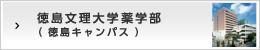 徳島文理大学薬学部( 徳島キャンパス )